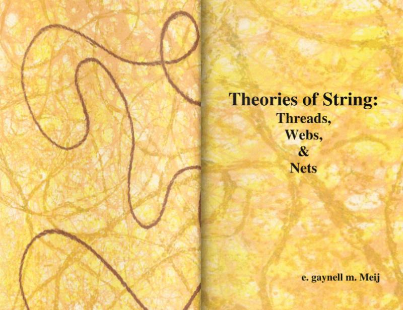 Gaynell Meij Book